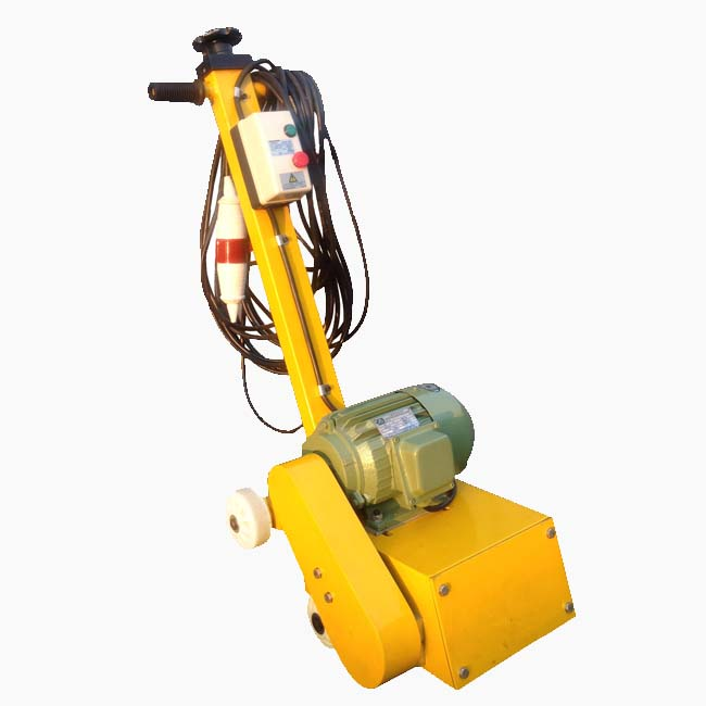Electric Deck Scaler