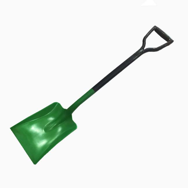 Non-Spark Shovels D Handled