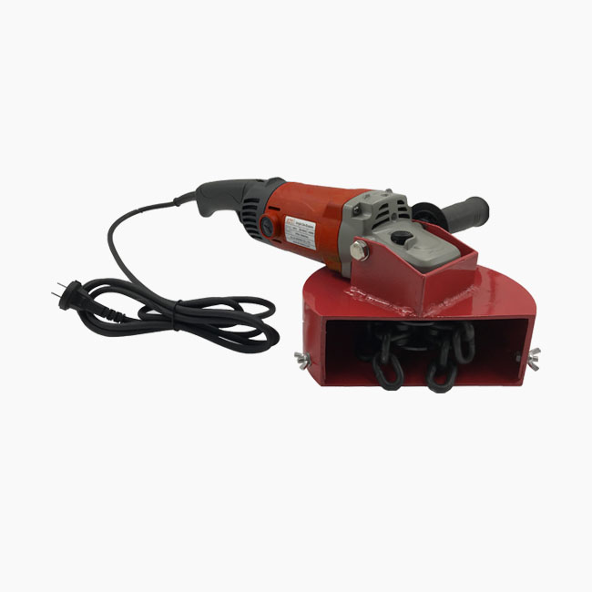 Electric Angle De-scaler