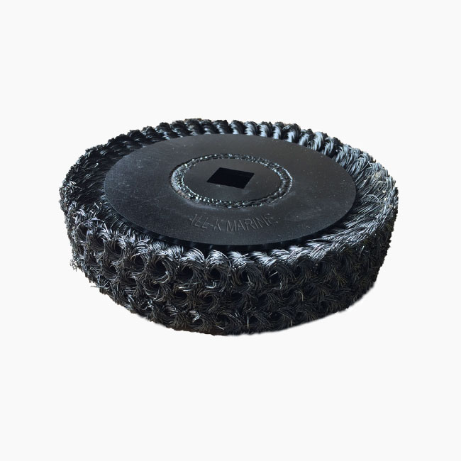 Spare Heavy Duty Wire Brush For 400